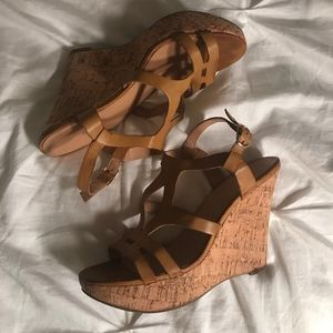 Xappeal wedges